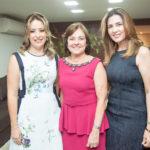 Silva Leal, Ana Maria Studart E Luiza Caminha