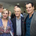 Solange Palhano, Anastácio De Sousa E Magno Nogueira (2)