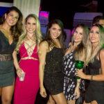 Talita Moreira, Taíse Lopes, Bruna Braga, Emanuela Gomes E Perpétua Faheina (3)