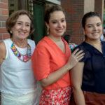 Teresa Arruda, Silvinha Leal E Cecilia Arruda (3)