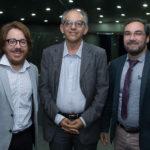 Thadeu Braga, Henrique Araújo E Walter George (1)