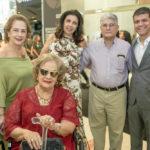 Tida Leal, Beatriz Philomeno, Maria Luiza Vaiana, Parente Junior E Juliano Viana (1)