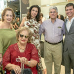Tida Leal, Beatriz Philomeno, Maria Luiza Vaiana, Parente Junior E Juliano Viana (3)