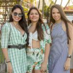 Uyara Gomes, Ana Aguilar E Bruna Gomes (4)