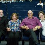 Valdemar Menezes, Valdenora Salles Ivonilo Praciano E Maria Teresa Lima (1)