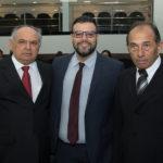 Valdenor Pinheiro, Jesus Da Costa E Luis Augusto Pinheiro (1)