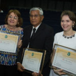 Valdenora Sales, Mauri Melo E Maria Teresa Lima (3)