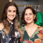Vanessa Melo E Cristina Miranda