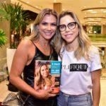 Vanessa Queiros E Mirella Freire