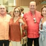 Walkimar Santos, Sarah Philomeno, Rafael Leal E Silvia De Castro (1)