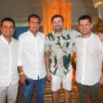 Alan Bringel, Valdir Sampaio, Elcio Batista E Erick Vasconcelos (4)
