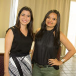 Alessandra Adjafre E Mabel Chaves