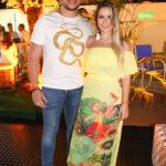 Alexandre Arrais E Viviane Pinheiro (1)