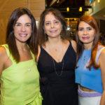 Ana Virgínia Martins, CLaudia Gradvohl E Lorena Pouchain (1)
