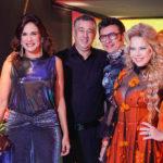 Ana Virginia Martins, Gustavo Martins, Racine Mourão E Branca Mourão_