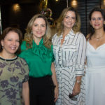 Ana Zélia Gadelha, Suyane Dias Branco, Taís Pinto E Adriana Miranda (6)