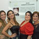 Andréa, Renata, Raquel E Diana Cavalcante (2)