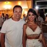 Beatriz Santos E Rodrigo Veríssimo