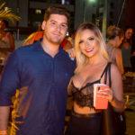 Brian Santiago E Amália Correia (1)