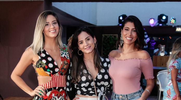 Camila Lopes, Eline Dantas E Camila Saraiva 02
