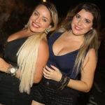 Carla Borges E Luenia Oliveira