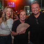 Carmen Rangel, Lazaro Medeiros E Adriano Nogueira (2)