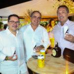 Cassio Albuquerque, Ricardo Nogueira E Fernando Frota (1)