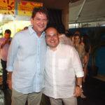 Cid Gomes E Roberto Claudio (1)