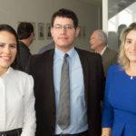 Clara Ximenes, Edgar Bruno E Maíra Sousa (1)