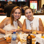 Daniele Aguiar E Marina Negreiros