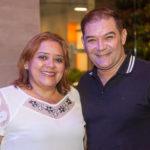 Edna Ramos E Luciano Rocha