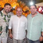 Elcio Batista, Roberto Claudio E Rodrigo Pereira (1) CAPA 2