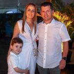 Erick Filho, Raquel E Erick Vasconcelos (2)