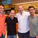Ernesto Saraiva, Gentil Filho, Alexandre Reis E Márcio Sobral (1)