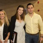 Fabiana Vasconcelos, Vivian Guilherme E Miguel Fernandes (2)