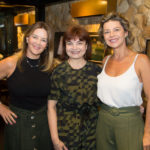 Fernanda Mattoso, Christiane Leite Leite E Ana Cristina Wolf (2)