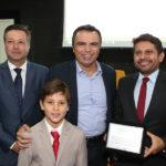 Fernando Alfredo, Nicolas Franco, Juvencio Viana E Helio Winston