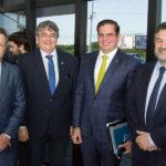 Fernando Franco, Ricardo Andrade, André Pepitone E Oscar Cordeiro (1)