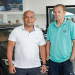 Flavio Batista E Orlando Costa