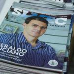 Geraldo Luciano Na FIEC