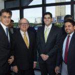 Hugo Figueiredo, Fernando Ximenes, João Gabriel Rocha E Hélio Winston (1)