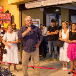 Inauguração Mercadinho São Luiz   Rui Barbosa (28)