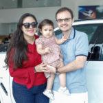 Ivania, Larissa E Felipe Cavalli_