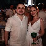 Joao Vitor Benvindo E Ana Clara Martins
