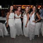 Juliana Amaral, Claudine Neri, Thaís Ferreira E Silvia Arruda