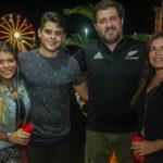 Lais Cury,Keven Kayser, Rafael Rodrigues E Cristiane Albuquerque (1)