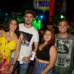 Lara Borba, Caio Nobre, Luana Craveiro E Cleiberge Guimarães (3)