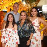 Lara Braga, Marcos Monteiro, Darlene E Larissa Braga (2)