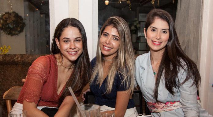 Lara Soares, Jéssica Nascimento E Mariana Dias 2
