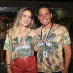 Liana E Rafael Sá